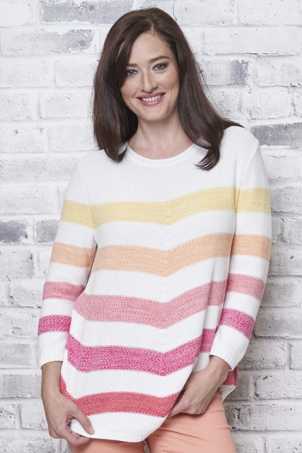 Vivienne Pullover By Parkhurst